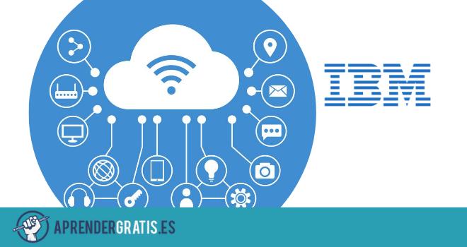 Aprender Gratis | Curso sobre cómo explorar el Internet de las Cosas por IBM