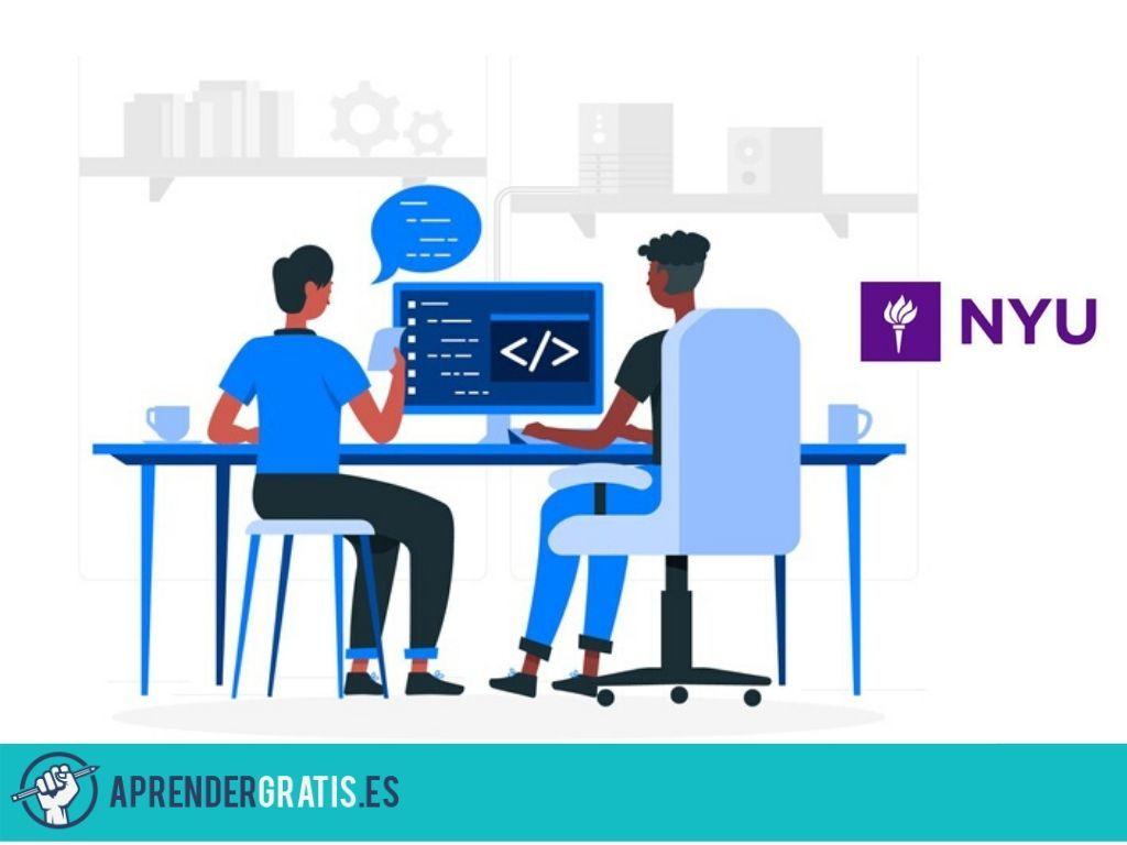 Aprender Gratis | Curso sobre programación de objetos