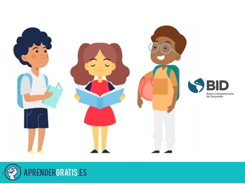 Aprender Gratis | Curso sobre políticas para el desarrollo infantil