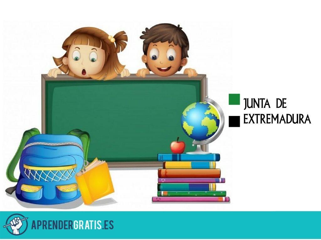 Aprender Gratis | Ejercicios para alumnos de educación especial