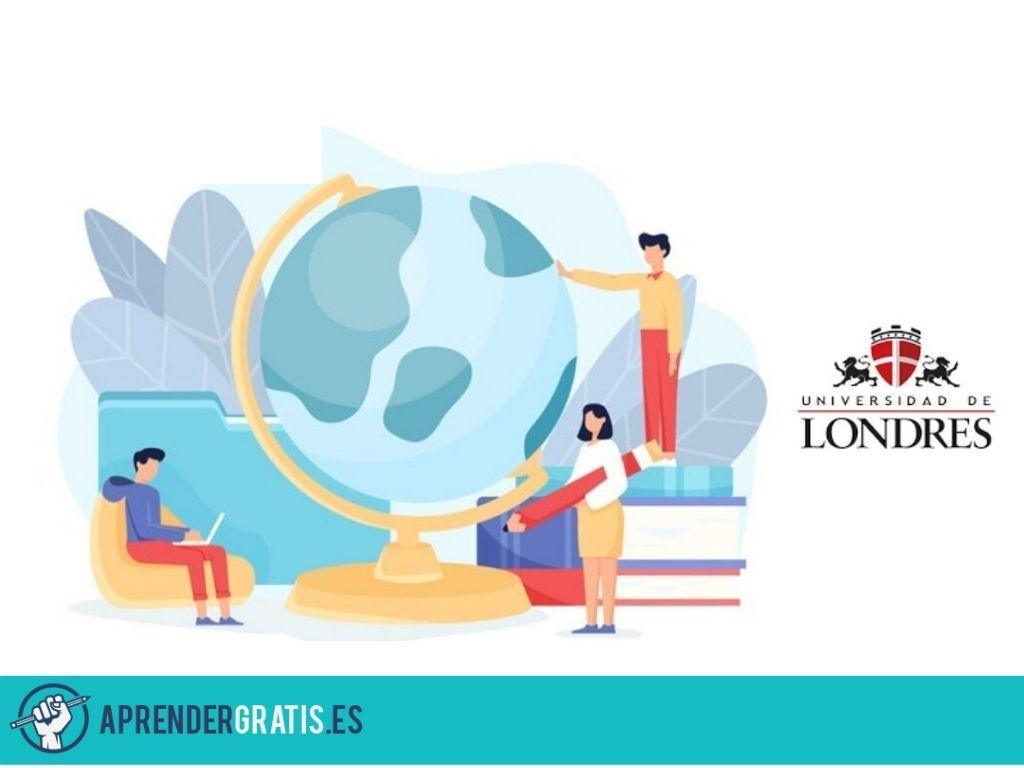 Aprender Gratis | Curso sobre el futuro de la educación