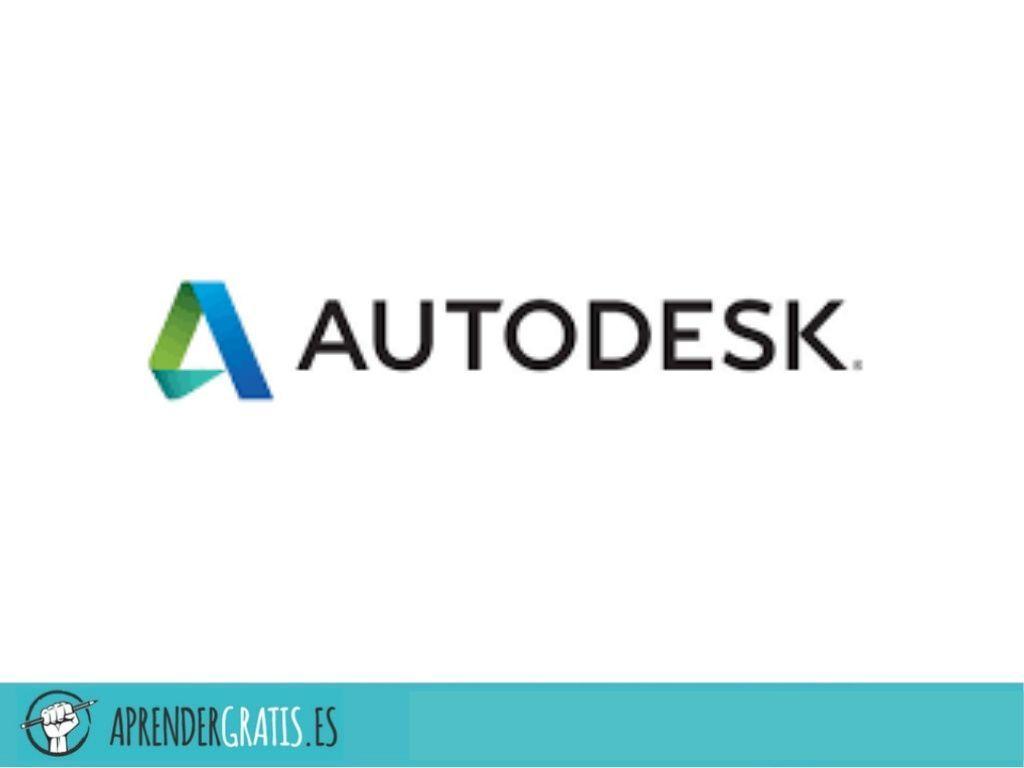 Aprender Gratis | Curso sobre Autodesk
