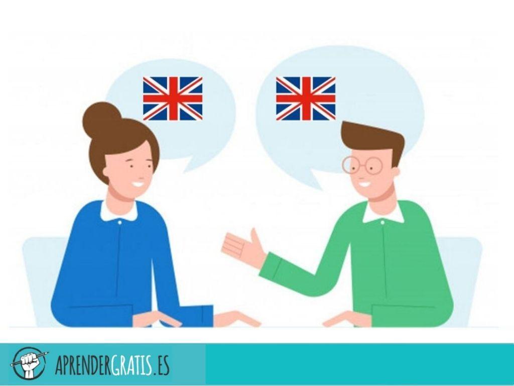 Aprender Gratis | Curso de inglés en 4 niveles (básico)