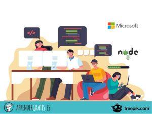 Aprender Gratis | Curso sobre prototipos funcionales con Node.js