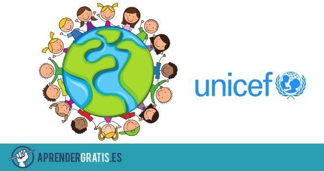 Aprender Gratis   Guía sobre la convención de los Derechos del Niño (UNICEF)