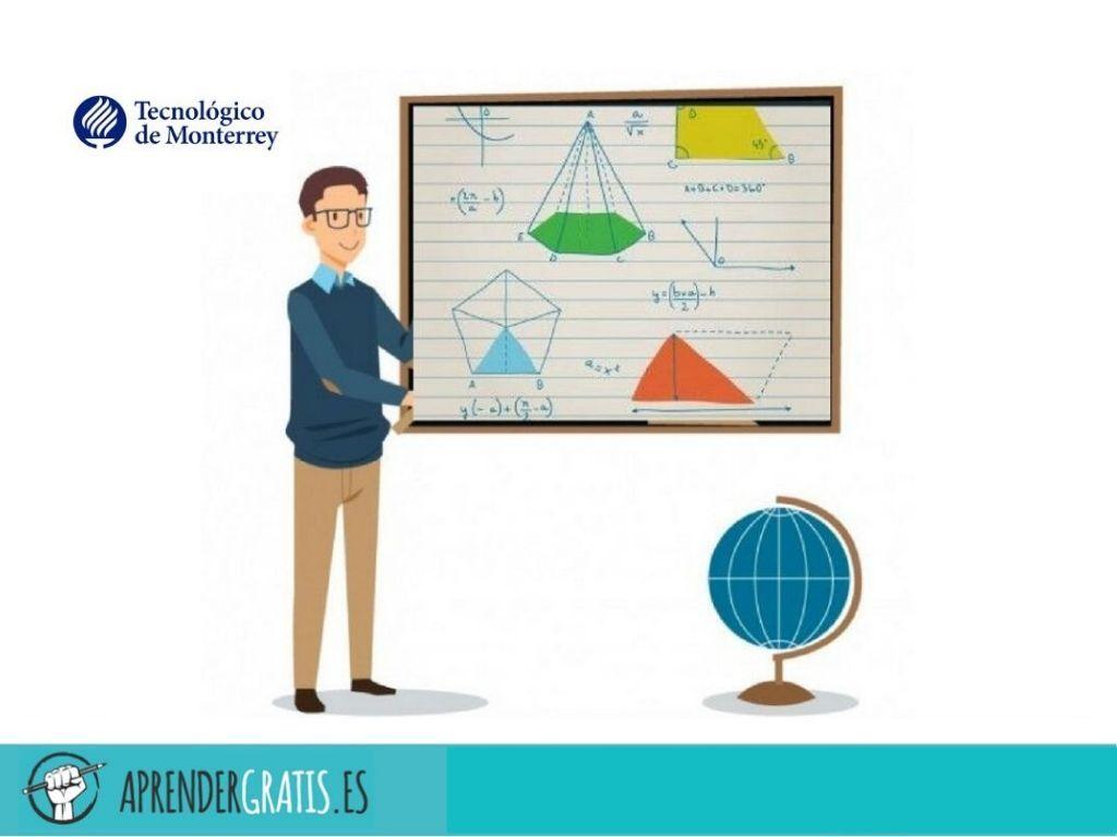 Aprender Gratis | Curso sobre cálculo del modelo cuadrático