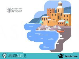 Aprender Gratis | Curso sobre el diseño de diques rompeolas