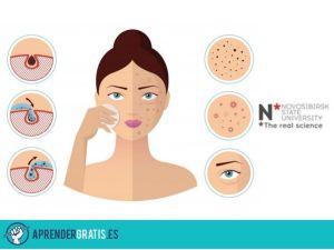 Aprender Gratis | Curso de dermatología para farmacéuticos