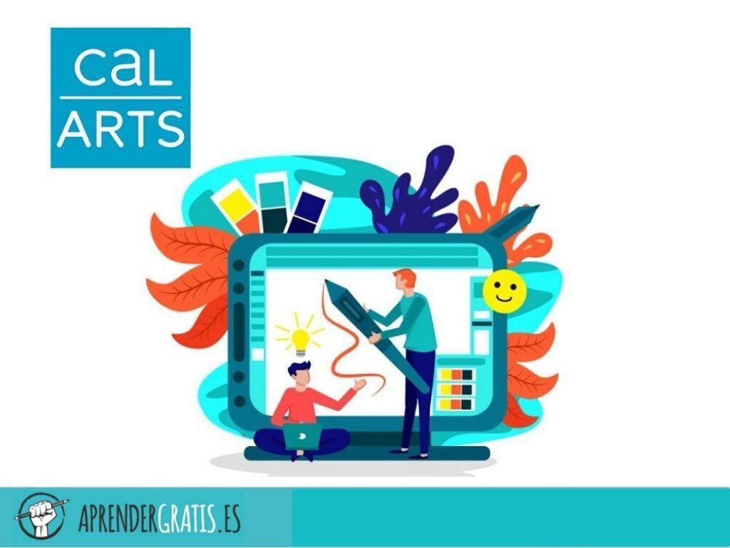 Aprender Gratis | Curso sobre diseño gráfico