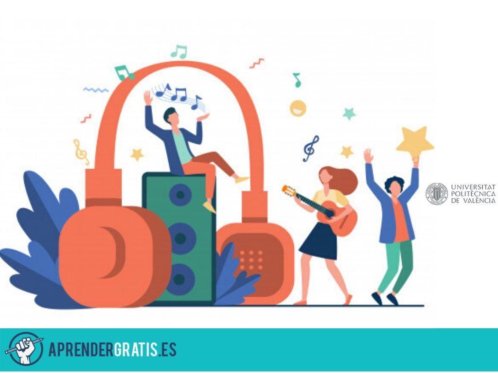 Aprender Gratis | Curso sobre cómo crear una radio en internet
