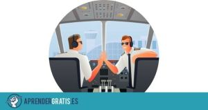 Aprender Gratis | Manual para ser piloto de avión