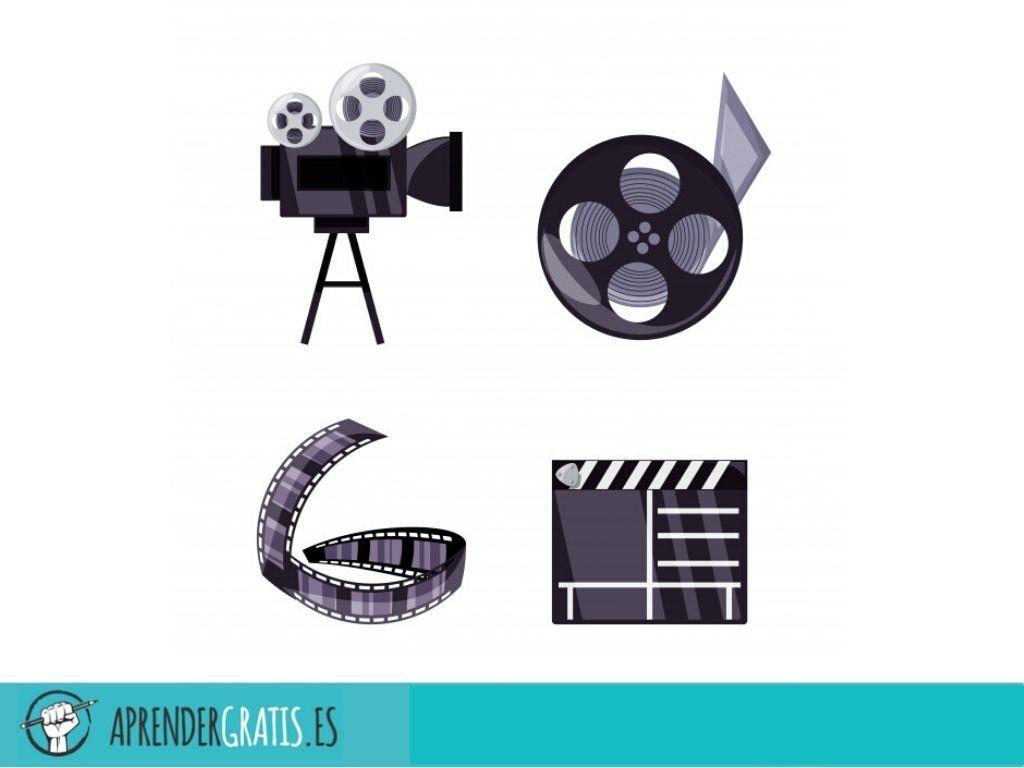 Aprender Gratis | Curso de guión para cortometrajes