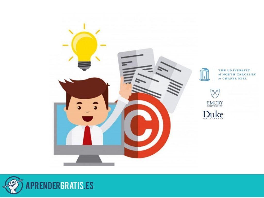 Aprender Gratis   Curso sobre copyright para profesores y bibliotecarios