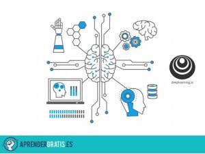 Aprender Gratis | Curso sobre inteligencia artificial para no ingenieros