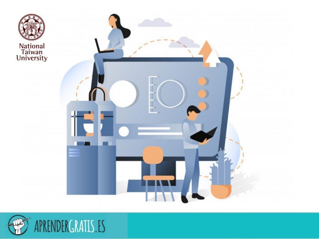 Aprender Gratis | Curso de diseño 3D en CAD