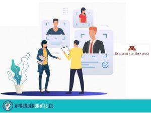 Aprender Gratis | Curso de gestión de recursos humanos: reclutamiento y empleabilidad