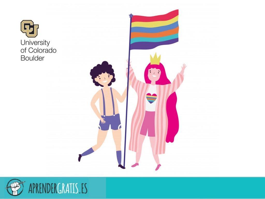Aprender Gratis | Curso sobre identidad LGTBI