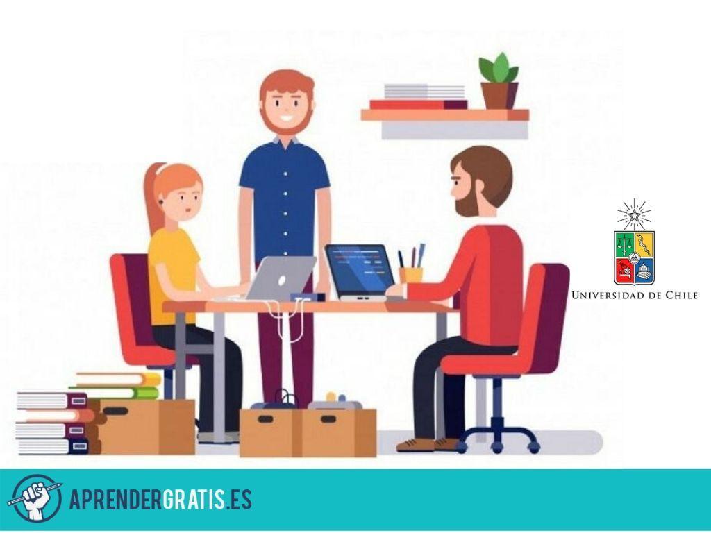 Aprender Gratis   Curso sobre competencias laborales