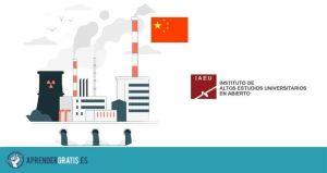 Aprender Gratis | Curso sobre el desarrollo industrial en China