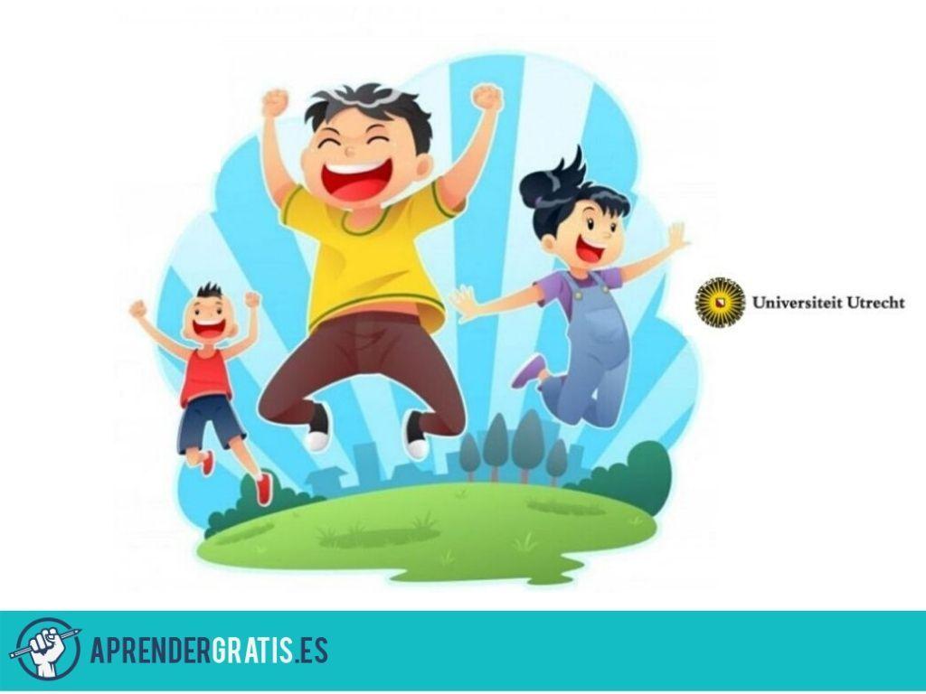 Aprender Gratis | Curso sobre desarrollo infantil