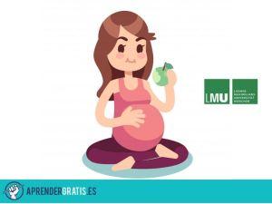 Aprender Gratis | Curso sobre nutrición durante el embarazo