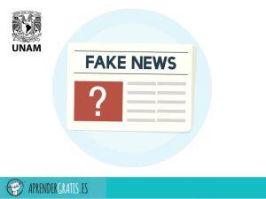 Aprender Gratis | Curso de periodismo digital contra fake news