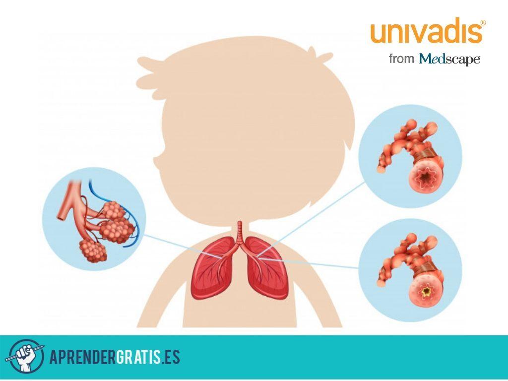 Aprender Gratis | Curso sobre rehabilitación respiratoria