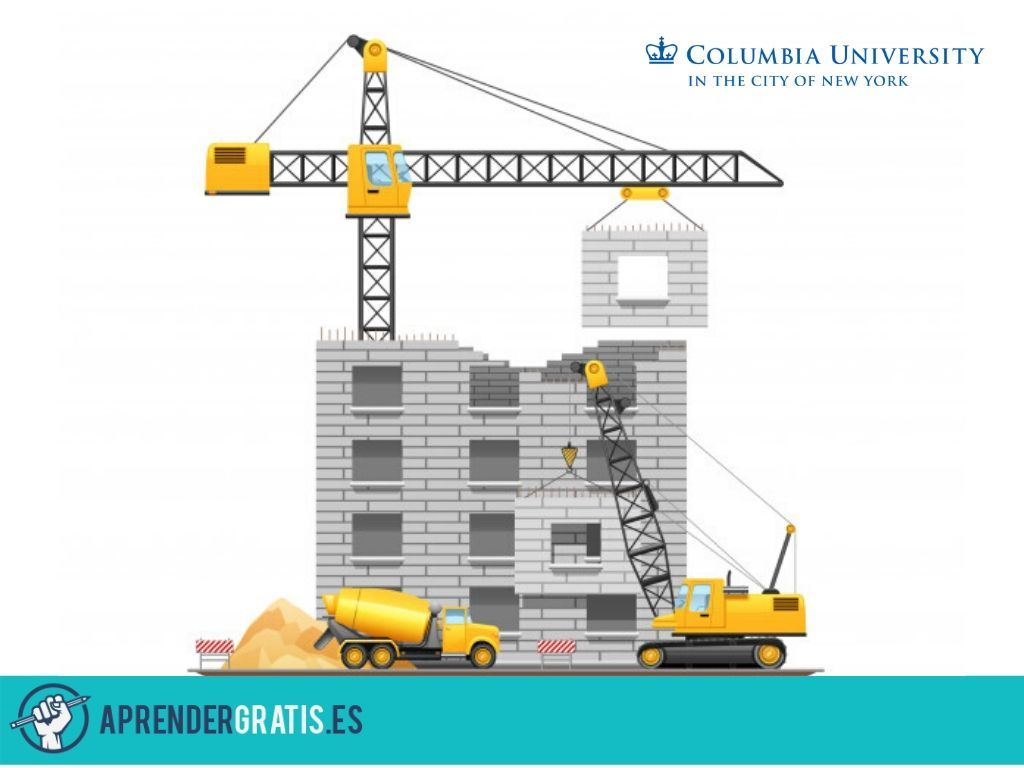 Aprender Gratis   Curso especializado de gestión de proyectos de construcción