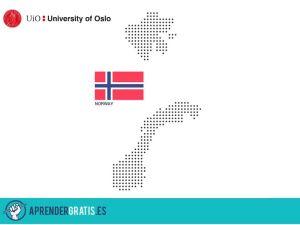 Aprender Gratis | Curso de noruego básico