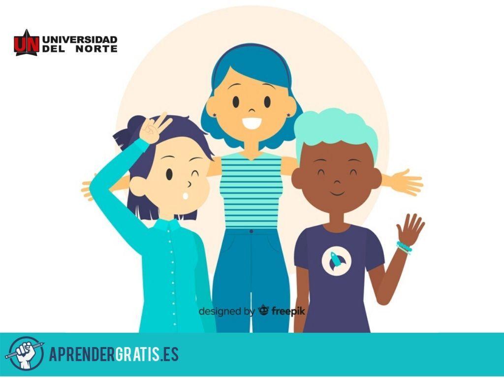 Aprender Gratis | Curso sobre los procesos históricos y culturales de la infancia