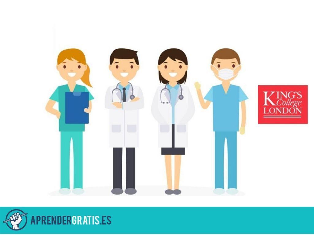 Aprender Gratis   Curso de inglés para Enfermería y Carreras de la Salud