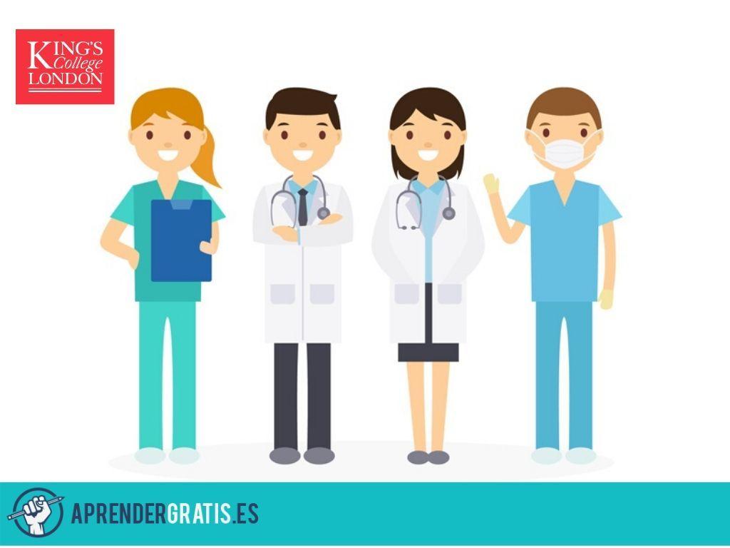 Aprender Gratis | Curso de inglés para Enfermería y Carreras de la Salud