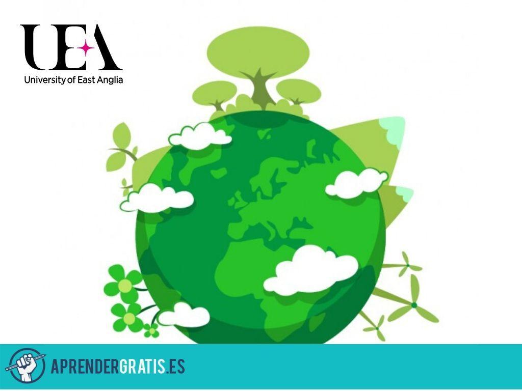 Aprender Gratis | Curso sobre justicia medio ambiental