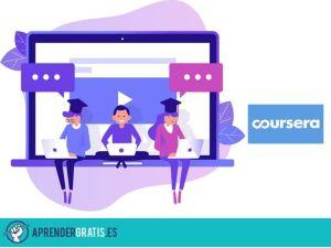 Aprender Gratis   ¿Qué es Coursera?