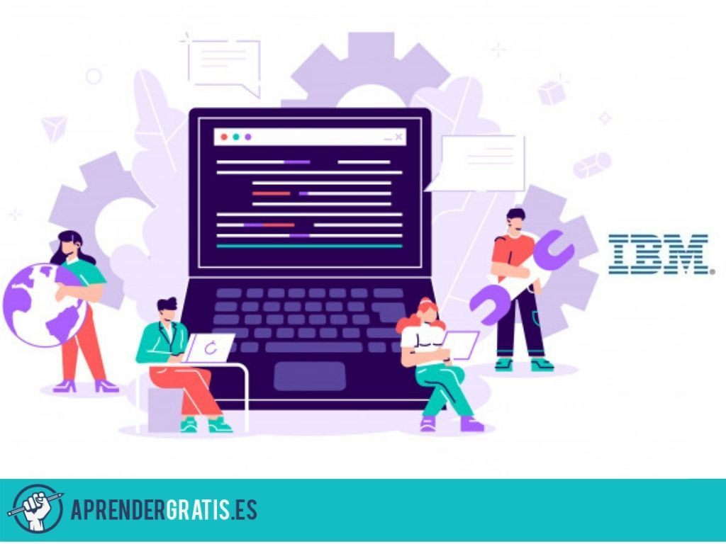 Aprender Gratis | Curso de programación para empresas