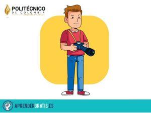 Aprender Gratis | Curso para ser fotógrafo diplomado