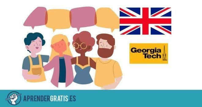 Aprender Gratis   Curso de inglés profesional hablado (speaking)