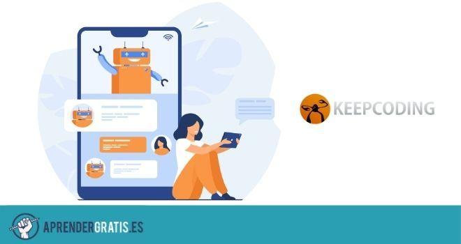 Aprender Gratis | Curso para crear un Chatbot para Google Asistant