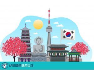 Aprender Gratis | Curso de coreano básico hablado