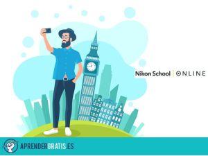 Aprender Gratis | Curso sobre el retrato ambiental por Nikon