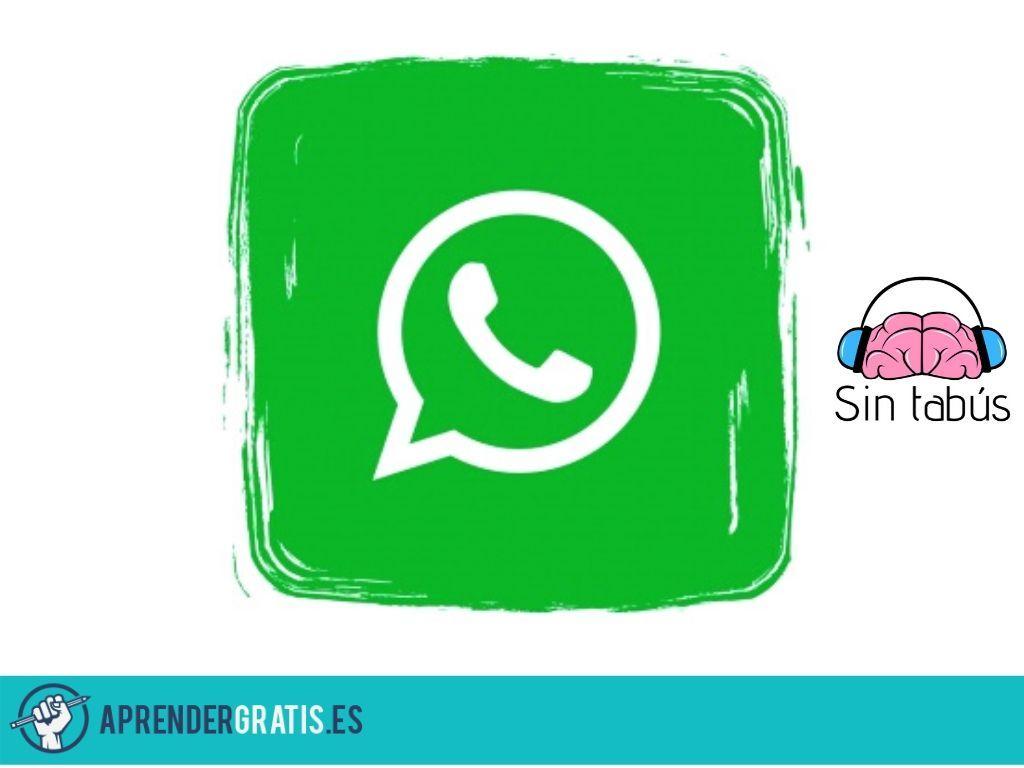 Aprender Gratis | Curso para aprender a utilizar WhatsApp