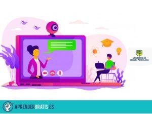 Aprender Gratis | Curso para ser docente virtual