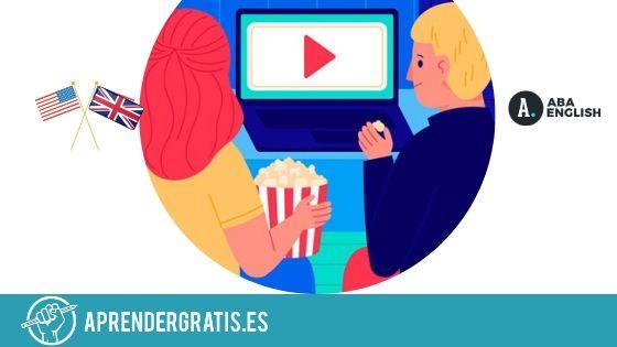 Aprender Gratis | Curso de inglés con películas, nivel inicial hasta C1 Business