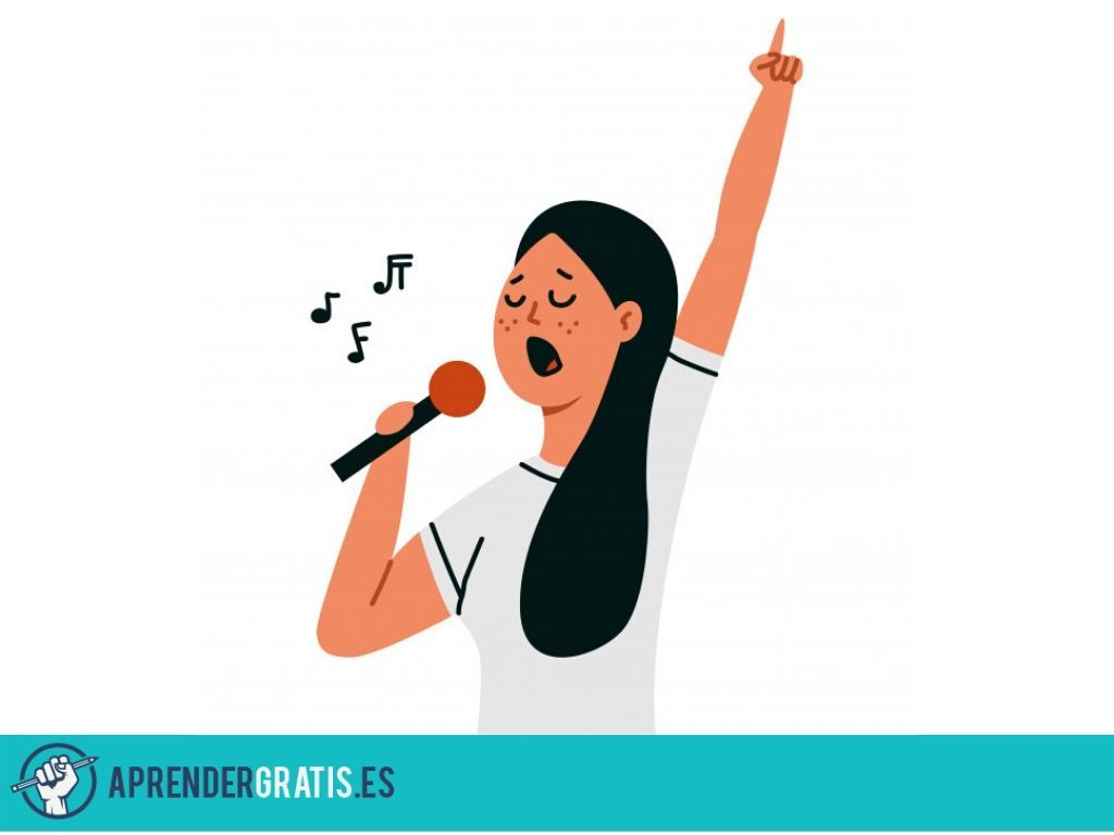 Aprender Gratis   Curso de canto