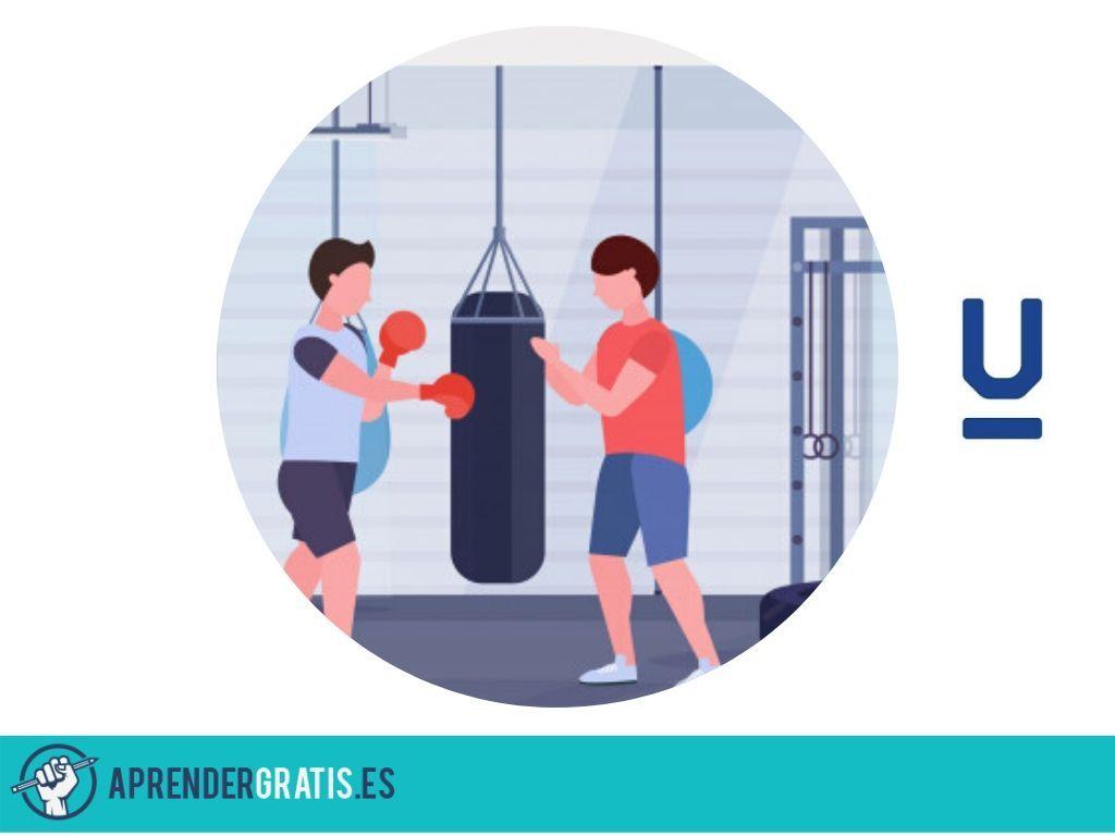 Aprender Gratis | Curso de boxeo desde la base