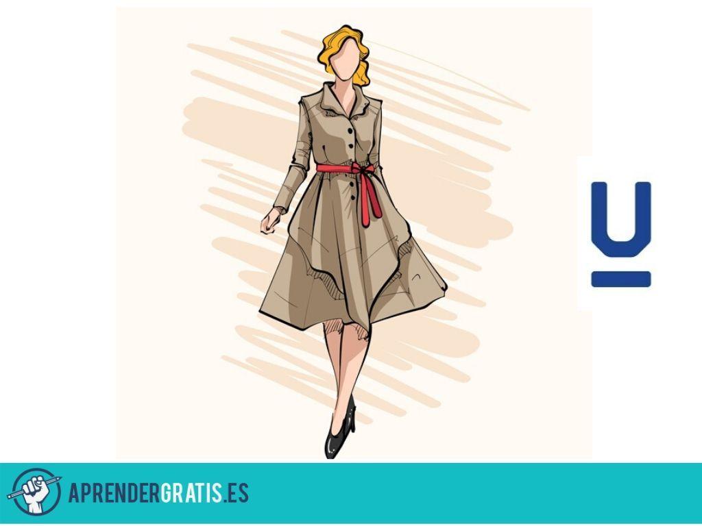 Aprender Gratis | Curso de diseño para moda
