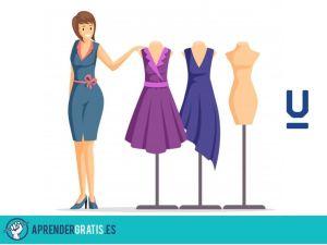 Aprender Gratis | Curso de diseño de figurines de moda