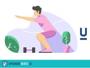 Aprender Gratis | Curso de sentadillas para glúteos