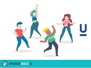 Aprender Gratis | Curso sobre danza