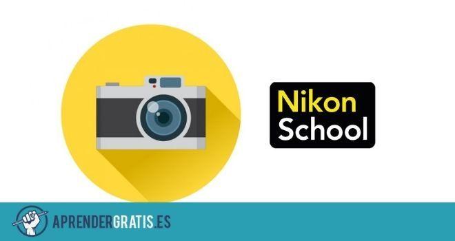 Aprender Gratis | Curso Nikon de experto en fotografía digital